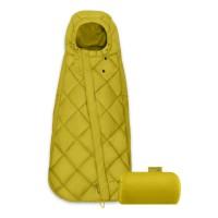 Конверт Cybex Snogga Mini Mustard Yellow