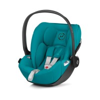 Автокрісло Cybex Cloud Z i-Size River Blue