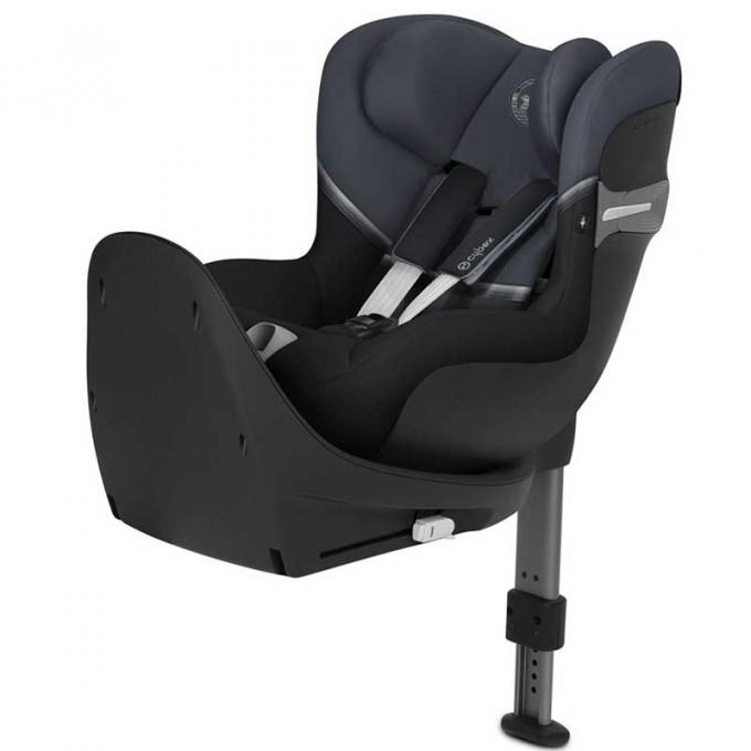 Автокрісло Cybex Sirona S i-Size Granite Black