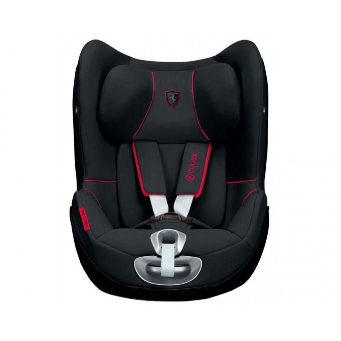 Автокрісло Cybex Sirona Z i-Size Victory Black