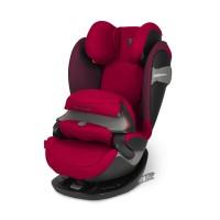 Автокрісло Cybex Pallas S-fix Ferrari Racing Red