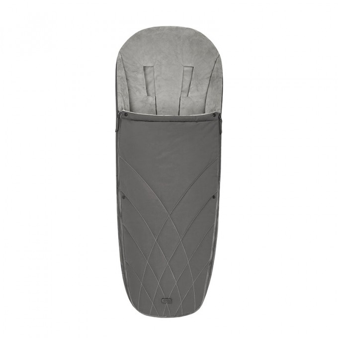 Чохол для ніг Cybex Platinum Soho Grey