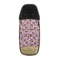 Чохол для ніг Cybex Jeremy Scott Cherubs Pink