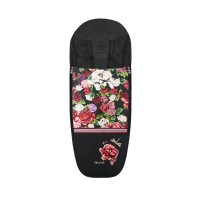 Чохол для ніг Cybex Platinum Blossom Dark