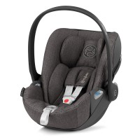 Автокрісло Cybex Cloud Z i-Size Plus Soho Grey