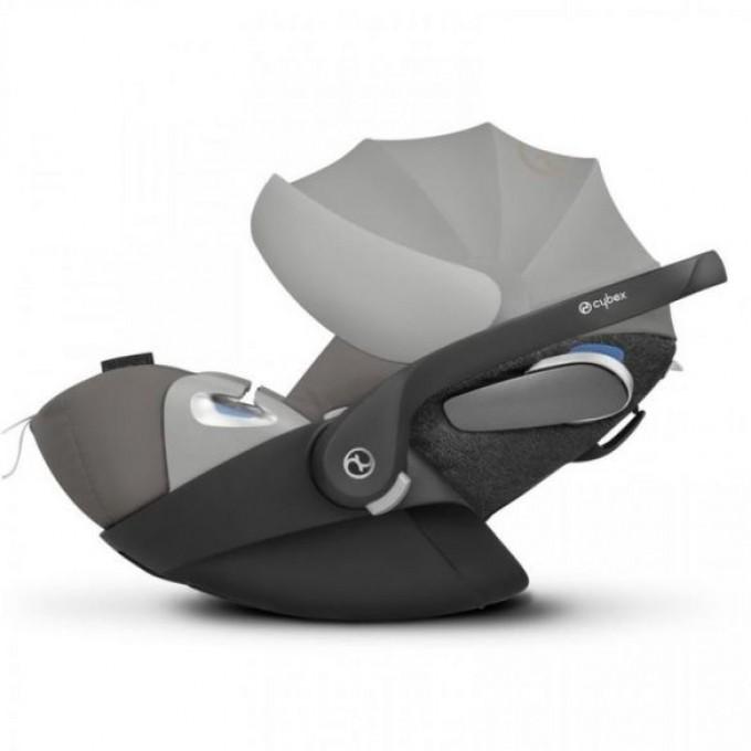 Автокрісло Cybex Cloud Z i-Size Soho Grey