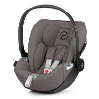 Автокрісло Cybex Cloud Z i-Size Soho Grey