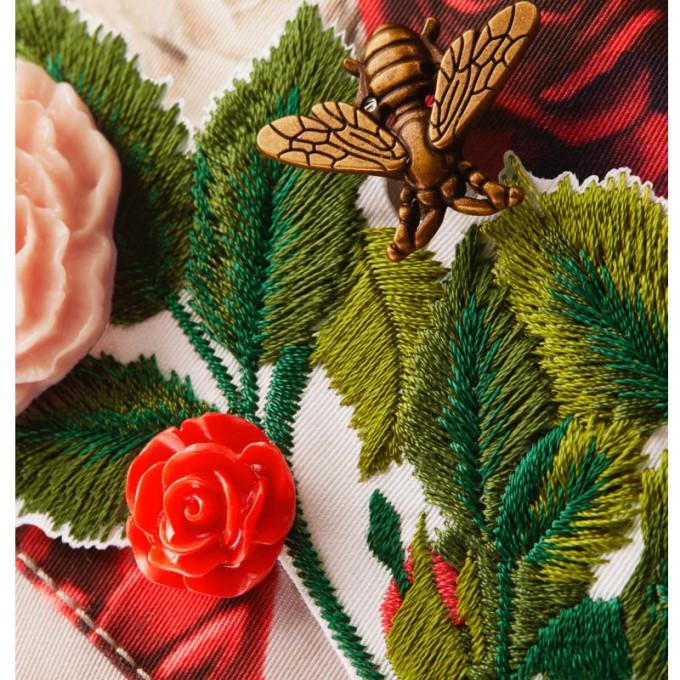 Коляска Cybex Priam 2 в 1 Blossom Light шасі Rosegold