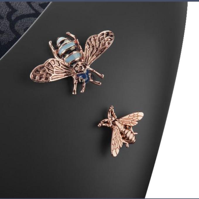 Коляска Cybex Priam 3 в 1 Jewels of Nature шасі Rosegold автокрісло Cloud Z i-Size