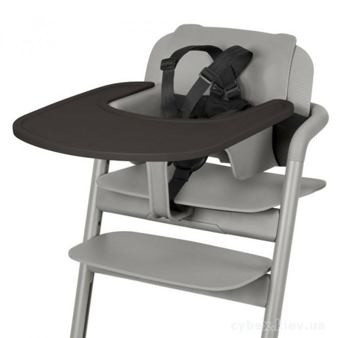 Столик для стільця Cybex Lemo storm grey