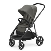 Коляска Cybex Gazelle S Soho Grey