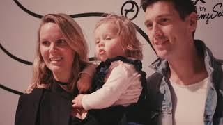 Cybex Priam Jeremy Scott - презентація коляски в Australia