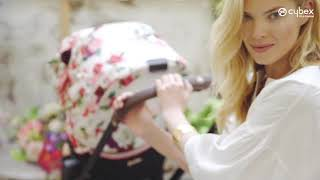Cybex Priam SPRING BLOSSOM Fashion Collection
