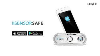 Sensorsafe - для запобігання критичним ситуаціям в автомобілі